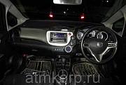 Хэтчбек гибрид HONDA FIT HYBRID кузов GP1 модификация HV 10TH Anniversary гв 2012 пробег 146 т.км че Москва