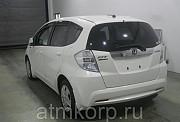 Хэтчбек гибрид HONDA FIT HYBRID кузов GP1 модификация Hybrid 10th Anniversary 2012 пробег 79 т.км бе Москва