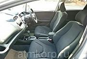 Хэтчбек гибрид HONDA FIT HYBRID кузов GP1 модификация Hybrid год выпуска 2012 пробег 72 т.км бронза Москва