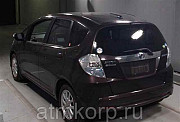 Хэтчбек гибрид HONDA FIT HYBRID кузов GP1 модификация Hybrid 10th Anniversary гв 2012 пробег 38 т.км Москва