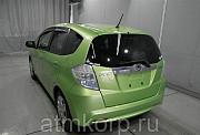 Хэтчбек гибрид HONDA FIT HYBRID кузов GP1 модификация Hybrid год выпуска 2012 пробег 164 т.км светло Москва