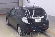 Хэтчбек гибрид HONDA FIT HYBRID кузов GP1 модификация Hybrid Smart гв 2011 пробег 131 т.км Кристальн Москва