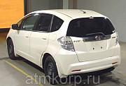 Хэтчбек гибрид HONDA FIT HYBRID кузов GP1 модификация Hybrid гв 2011 пробег 85 т.км Премиум Перламут Москва