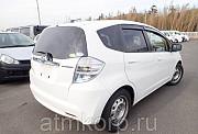 Хэтчбек гибрид HONDA FIT HYBRID кузов GP1 модификация Hybrid Base Grade год выпуска 2011 пробег 153  Москва