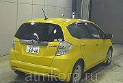 Хэтчбек гибрид HONDA FIT HYBRID кузов GP1 модификация Hybrid год выпуска 2011 пробег 120 тыс км цвет Москва