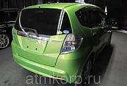 Хэтчбек гибрид HONDA FIT HYBRID кузов GP1 модификация Hybrid 10th Anniversary гв 2011 пробег 37 т.км Москва