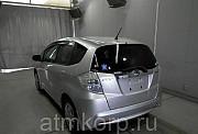 Хэтчбек гибрид HONDA FIT HYBRID кузов GP1 модификация Hybrid год выпуска 2011 пробег 186 т.км серебр Москва
