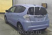 Хэтчбек гибрид HONDA FIT HYBRID кузов GP1 модификация Hybrid год выпуска 2012 пробег 150 т.км светло Москва