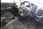 Хэтчбек гибрид HONDA FIT HYBRID кузов GP1 модификация Hybrid Smart Selection Fine г 2012 пробег 62 т Москва