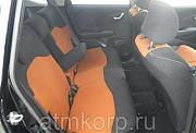 Хэтчбек гибрид HONDA FIT HYBRID кузов GP4 модификация Hybrid RS гв 2012 пробег 153 тыс км цвет черны Москва