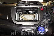 Хэтчбек гибрид HONDA FIT HYBRID кузов GP4 модификация Hybrid RS Fine г 2012 пробег 101 т.км пистолет Москва