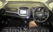 Хэтчбек гибрид HONDA FIT HYBRID кузов GP4 модификация Hybrid RS гв 2012 пробег 185 т.км белый жемчуг Москва