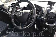 Хэтчбек гибрид HONDA FIT HYBRID кузов GP4 модификация Hybrid RS год выпуска 2012 пробег 121 т.км бел Москва