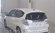 Хэтчбек гибрид HONDA FIT HYBRID кузов GP4 модификация Hybrid RS год выпуска 2012 пробег 70 т.км жемч Москва
