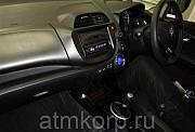 Хэтчбек гибрид HONDA FIT HYBRID кузов GP4 модификация Hybrid RS год выпуска 2012 пробег 102 т.км сер Москва