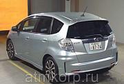 Хэтчбек гибрид HONDA FIT HYBRID кузов GP4 модификация Hybrid RS Fine Style г 2013 пробег 102 т.км св Москва