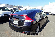 Хэтчбек гибрид HONDA INSIGHT кузов лифтбек ZE2 модификация G год вып 2011 пробег 137 т.км фиолетовый Москва