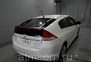 Хэтчбек гибрид HONDA INSIGHT кузов лифтбек ZE2 модификация G год выпуска 2011 пробег 64 т.км белый ж Москва
