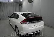 Хэтчбек гибрид HONDA INSIGHT EXCLUSIVE кузов лифтбек ZE3 год вып 2013 пробег 196 т.км белый жемчуг Москва