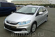 Хэтчбек гибрид HONDA INSIGHT EXCLUSIVE кузов лифтбек ZE3 модификация Exclusive XL 2013 пробег 131 т. Москва