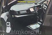 Хэтчбек гибрид HONDA INSIGHT EXCLUSIVE кузов лифтбек ZE3 модификация XL Inter 2012 пробег 175 т.км к Москва