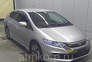 Хэтчбек гибрид HONDA INSIGHT EXCLUSIVE кузов лифтбек ZE3 модификация Exclusive 2013 пробег 82 т.км с Москва