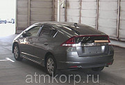 Хэтчбек гибрид HONDA INSIGHT EXCLUSIVE кузов лифтбек ZE3 модификация Exclusive XG г 2014 пробег 127  Москва