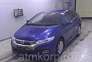 Хэтчбек гибрид HONDA INSIGHT EXCLUSIVE кузов лифтбек ZE3 модификация Exclusive XG гв 2012 пробег 16  Москва