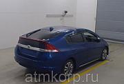 Хэтчбек гибрид HONDA INSIGHT EXCLUSIVE кузов лифтбек ZE3 модификация XL гв 2012 пробег 98 т.км темно Москва
