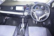 Хэтчбек гибрид HONDA INSIGHT EXCLUSIVE кузов лифтбек ZE3 модификация Exclusive XL 2011 пробег 121 т. Москва