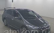 Хэтчбек гибрид HONDA INSIGHT EXCLUSIVE кузов лифтбек ZE3 модификация XL INTER NAVI г 2012 пробег 80  Москва