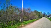 Участок 2 Га. у реки с пропиской, подъезд - асфальт Псков