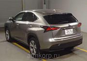 Кроссовер гибрид LEXUS  NX300h Москва