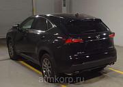 Автомобиль кроссовер гибрид LEXUS  NX300h пробег 35 тыс.км Москва
