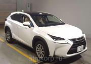 Кроссовер гибрид LEXUS  NX300h год выпуска 2014 Москва