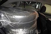 Кроссовер гибрид SUBARU XV кузов GPE модификация Hybrid 2.0i-L Eyesite 2015 4WD пробег 55 т.км пусты Москва