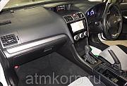 Кроссовер гибрид SUBARU XV кузов GPE модификация Hybrid 2.0i-L Eyesite гв 2013 4WD пробег 52 т.км бе Москва