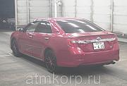 Седан гибрид TOYOTA CAMRY в кузове AVV50 год выпуска 2013 Москва
