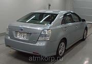 Седан гибрид TOYOTA SAI год выпуска 2012 двигатель  2,4 литра Москва