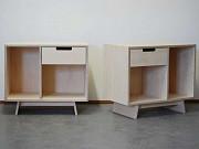 Мебель из фанеры Москва
