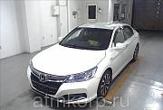 Седан гибрид среднего класса HONDA ACCORD кузов CR6 гв 2013 пробег 125 тыс км цвет белый Москва