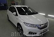 Седан гибрид HONDA GRACE кузов GM4 модификация HYBRID DX год выпуска 2015 пробег 147 тыс км цвет бел Москва