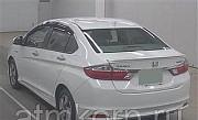 Седан гибрид HONDA GRACE кузов GM4 модификация HYBRID LX год выпуска 2015 пробег 99 тыс км цвет жемч Москва