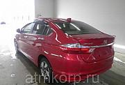 Седан гибрид HONDA GRACE кузов GM4 модификация HYBRID LX год выпуска 2016 пробег 42 тыс км цвет крас Москва