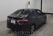 Седан гибрид HONDA GRACE кузов GM4 модификация HYBRID EX Style Edition год вып 2016 пробег 28 т.км п Москва