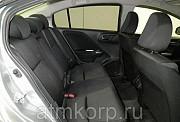 Седан гибрид HONDA GRACE кузов GM4 модификация HYBRID LX гв 2014 пробег 21 т.км серый Москва