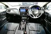 Седан гибрид HONDA GRACE кузов GM4 модификация HYBRID LX год выпуска 2015 пробег 8 тыс км цвет серый Москва