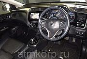 Седан гибрид HONDA GRACE кузов GM4 модификация HYBRID EX год выпуска 2015 пробег 37 тыс км цвет чайн Москва