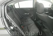 Седан гибрид HONDA GRACE кузов GM4 модификация HYBRID LX год выпуска 2015 пробег 36 тыс км цвет черн Москва