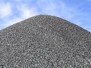 Продажа песка, бетона, щебня, арматуры, от производителя. Санкт-Петербург